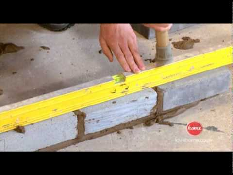 How to replace a door with window (part 1) - with Craig Phillips