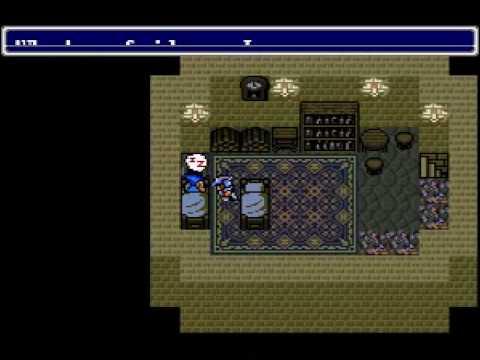 Final Fantasy IV Playthrough (76) The Excalibur Part 1