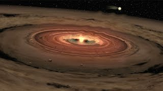 Wissenschaftler sind erstaunt über das, was kürzlich im Weltraum entdeckt wurde!
