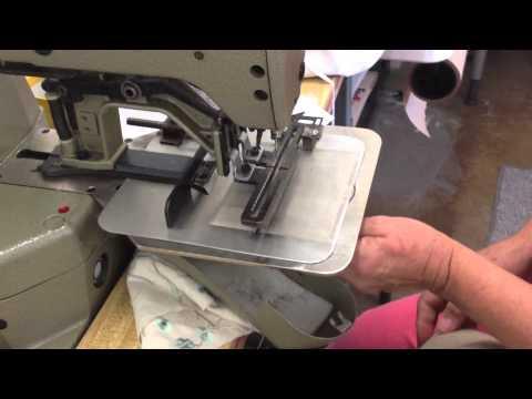 Making Custom Drapes at DrapeStyle