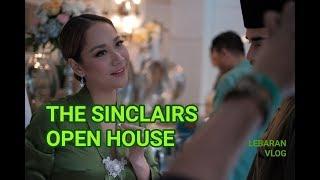 [LEBARAN VLOG] THE SINCLAIRS OPEN HOUSE