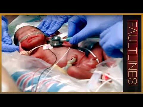 America's infant mortality crisis