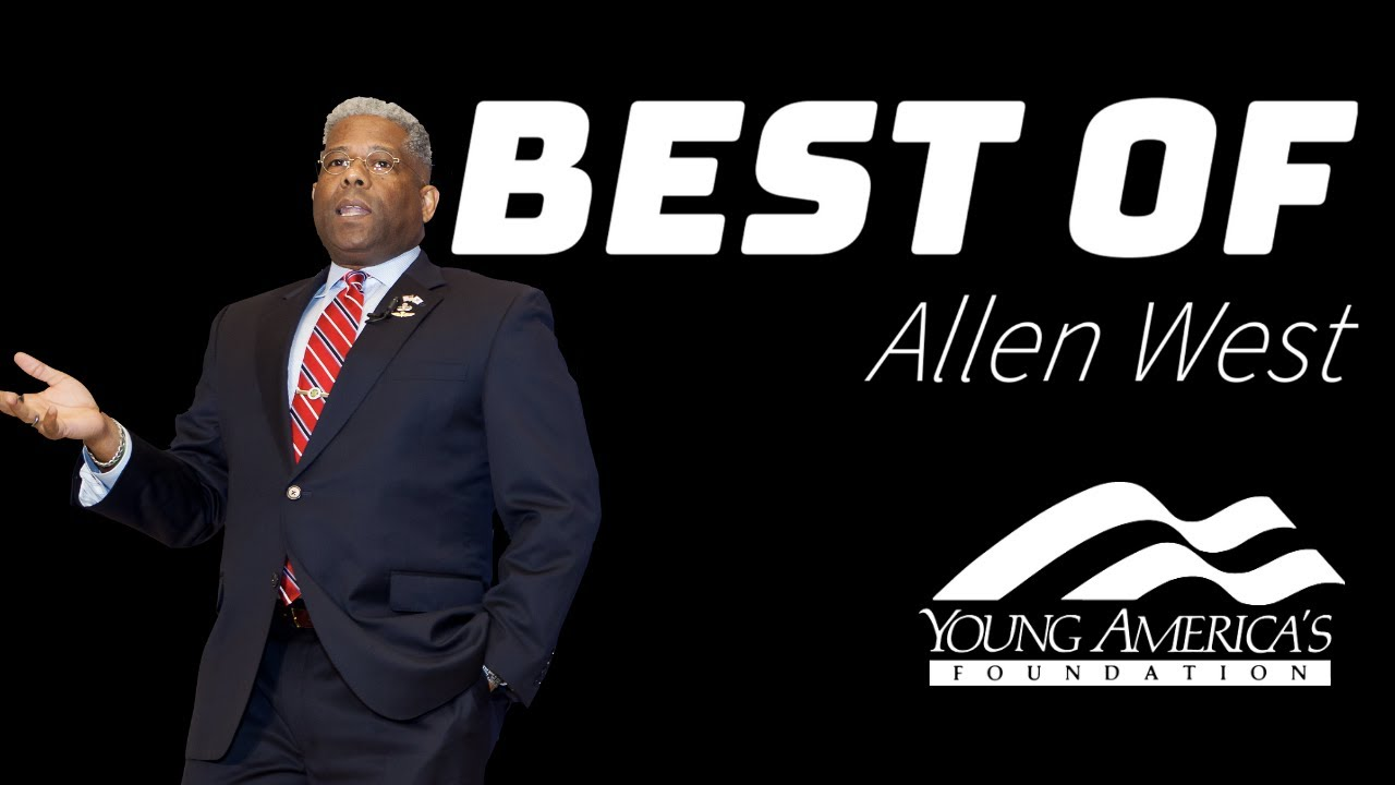 YAF SUPERCUT: Best of Allen West