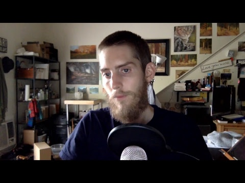 SchaeferArt   Live-Stream #17