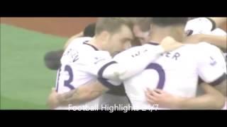 Tottenham Hotspur vs Aston villa 2-0 All Goals and highlights [13.03.2016] HD