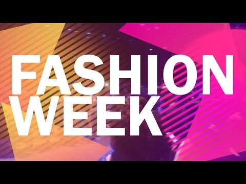 Fashion Week 101: How to Work New York Mercedes Benz Fashion Week