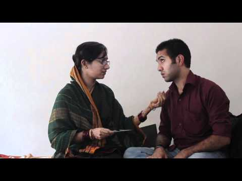 How to convince parents for love marriage : MatchFixing (ShortFilm)