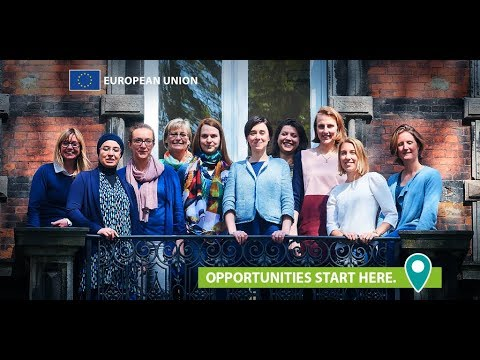 EU-funded project: one stop shop for entrepreneurs in Belgium