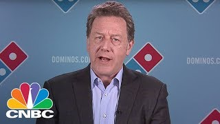 Domino's Pizza CEO: Refining Delivery | Mad Money | CNBC