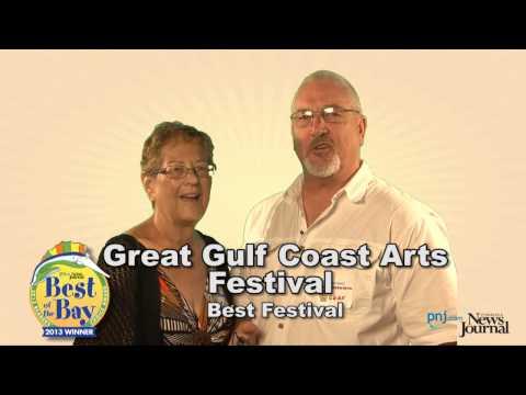 GREAT GULF COST ARTS FESTIVAL