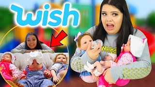Download I Bought Babies on Wish! Video