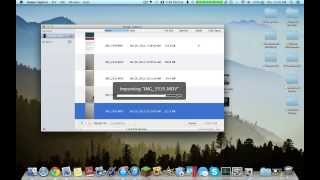 How To Import Pictures From Iphone Ipad Without Itunes Or Iphoto Mac
