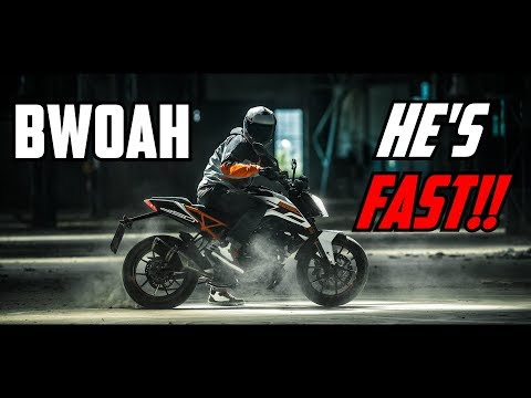 5 Best Budget Streetfighter Bikes in India!