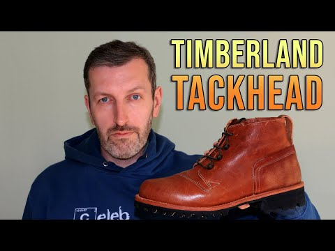 Timberland Tackhead boots - Measurement