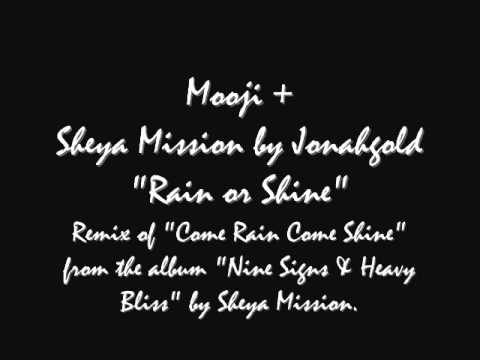 Xxx Mp4 Mooji Amp Sheya Mission Rain Or Shine Wmv 3gp Sex