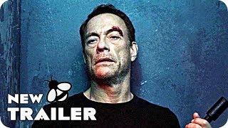 Black Water Trailer 2 (2018) Jean-Claude Van Damme, Dolph Lundgren Movie