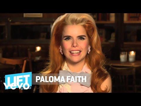 Paloma Faith - Get To Know: Paloma Faith (VEVO LIFT)