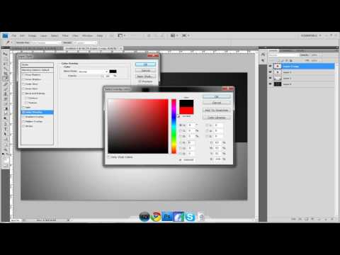 How To Make A 3D Ball In Photoshop
