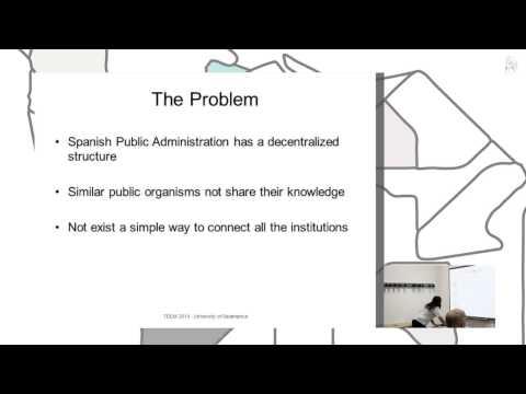 Knowledge Management Ecosystem based on Drupal platform for promoting the collaboration between PA