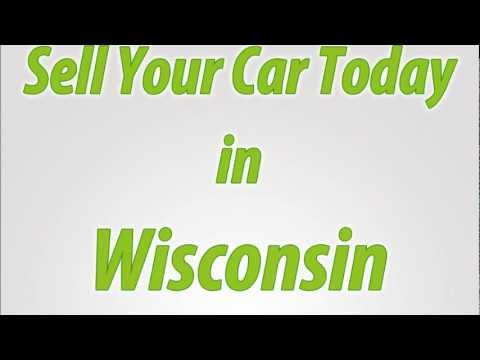 Sell A Car in Wisconsin