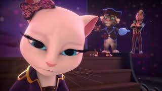 Download Talking Tom and Friends -  Pirates of Love | Season 3 Episode 1