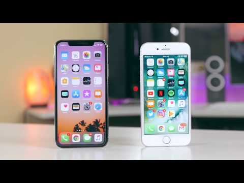 I'm Selling My iPhone X and Going Back to the iPhone 7