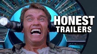 Honest Trailers | Total Recall (1990)
