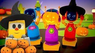#Zeichentrickfilm auf Deutsch LIFTYS LADEN🚜- 🎃Halloweenparty mit Lifty🎃-#Halloween für Kinder