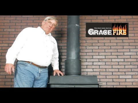Grace Fire StoveCAT HD 2