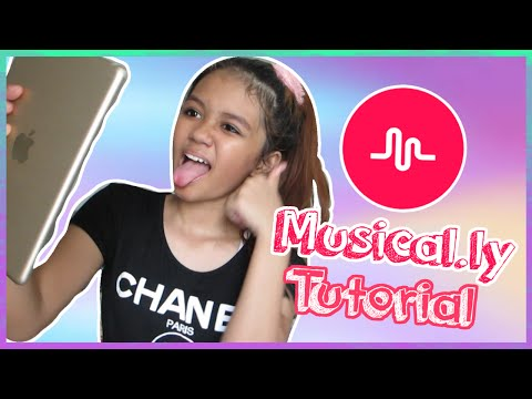 How To Make A Musical.ly | Hanna Abner