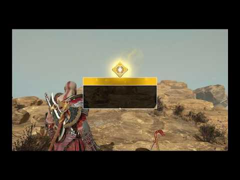 Give me God of War - COMPLETED + Secret Special Rewards! Epic Legendary shields loot!