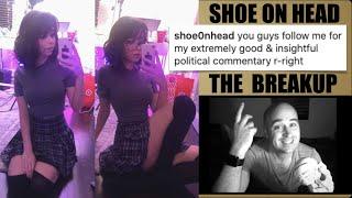 Shoe0nhead nude