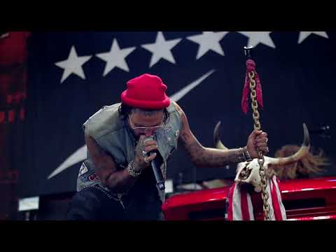 YELAWOLF- featuring KORN's RAY LUZIER & FIELDY