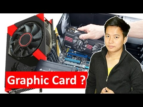 Explain Graphic card  ? How To Check Graphic Card on Computer and Laptop | Kya Kaise