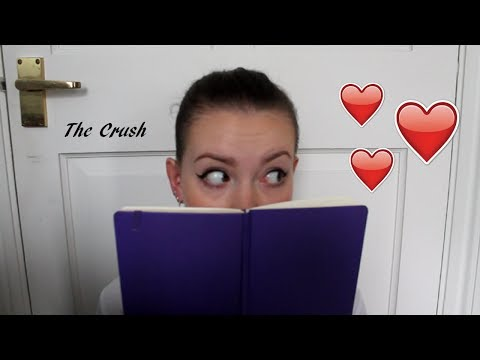 The Crush | A Spoken Word Poem