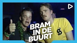 'Mooi lichaampje' - Bram In De Buurt | SLAM!