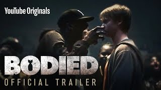 Bodied - Official Trailer - Produced by Eminem.