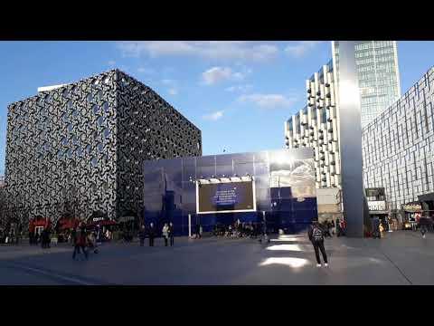The O2 Arena, North Greenwich, London