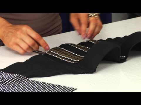 DIY Rocker Wear Clothing : DIY Fashion