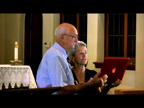 Renewal of Vows - Jack and Peg Michl