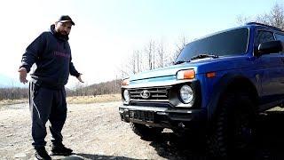 Download NIVA BRONTO. АвтоВАЗ идет ВА-БАНК! Video