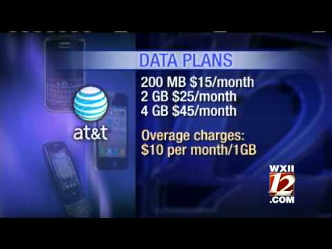 Cell Phone Data Plans Explained