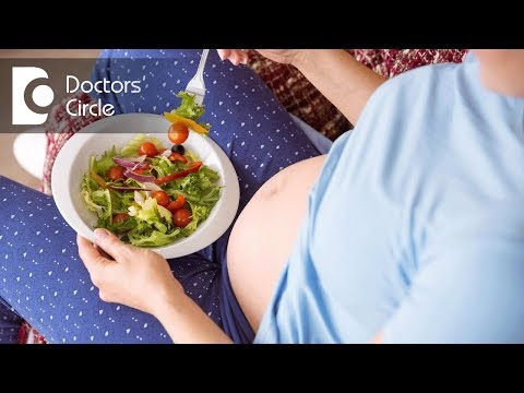 Can obese women go on a diet while they are pregnant?-Dr. Kanimozhi of Cloudnine Hospitals
