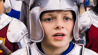 THE KID WHO WOULD BE KING All Movie Clips + Trailer (2019)