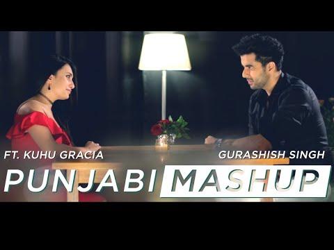 Xxx Mp4 Romantic Punjabi Mashup SinghsUnplugged Ft Gurashish Singh Kuhu Gracia Cover 3gp Sex