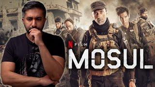 مراجعة فيلم - Mosul (2019) - Movie Review