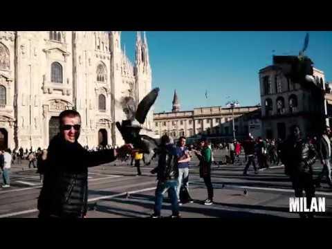 Italy Part 1 / Milan / Genova / Lumix G80