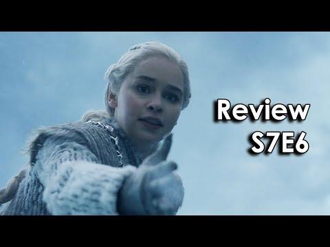 Ozzy Man Reviews: Game of Thrones - Season 7 Episode 6