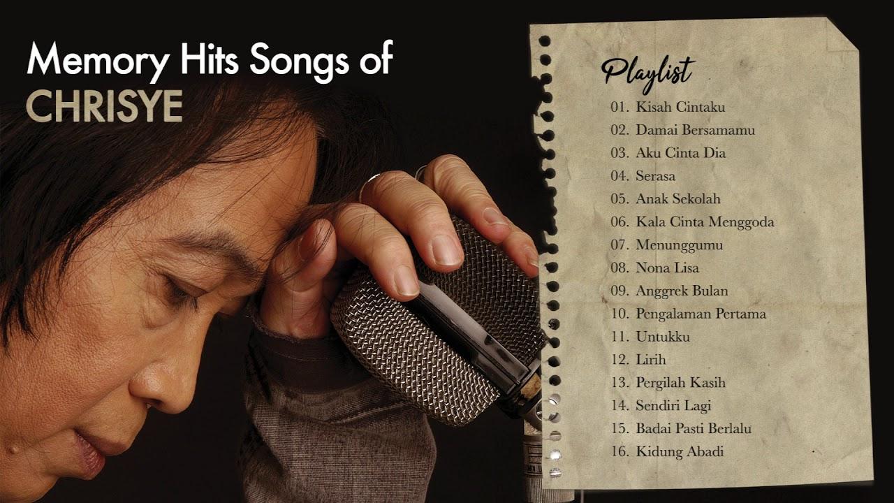 Download Memory Hits Songs Of CHRISYE MP3 Gratis