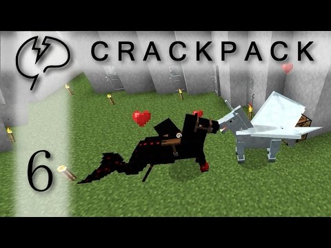 Minecraft CrackPack - Ep. 6 - Incest is the Best